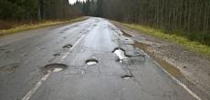 В ремонте дорог Ленобласти участвуют все