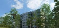В ЖК Gröna Lund начались продажи квартир третьей очереди