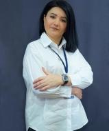 Зырянова Наталья Леонидовна