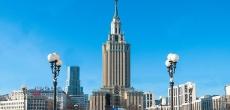 """""""Сафмар"""" передумал продавать люксовые отели в Москве"""