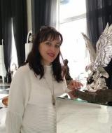 Бочарова Светлана Юльевна