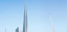 «Газпром» не поместится в офисной башне в Лахте