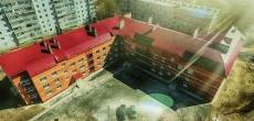 В Орехово-Зуево достроили проблемный ЖК «Майский»