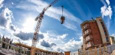 В Можайском районе построят жилой дом и офисный центр почти на 50 тыс кв м