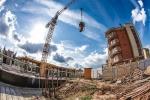В Новой Москве построят комплекс на 888 тыс кв м жилья