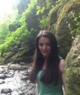 Плиева Ирма Зурабовна