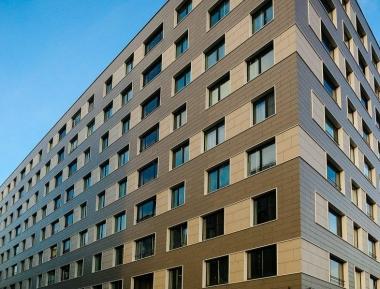 Фото ЖК Царская столица от Группа Эталон ЛенСпецСму. Жилой комплекс