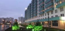 ГК «Технополис» сдает в эксплуатацию ЖК «Премьера» на бывших площадях киностудии «Ленфильм»