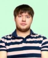 Писарев Максим Анатольевич