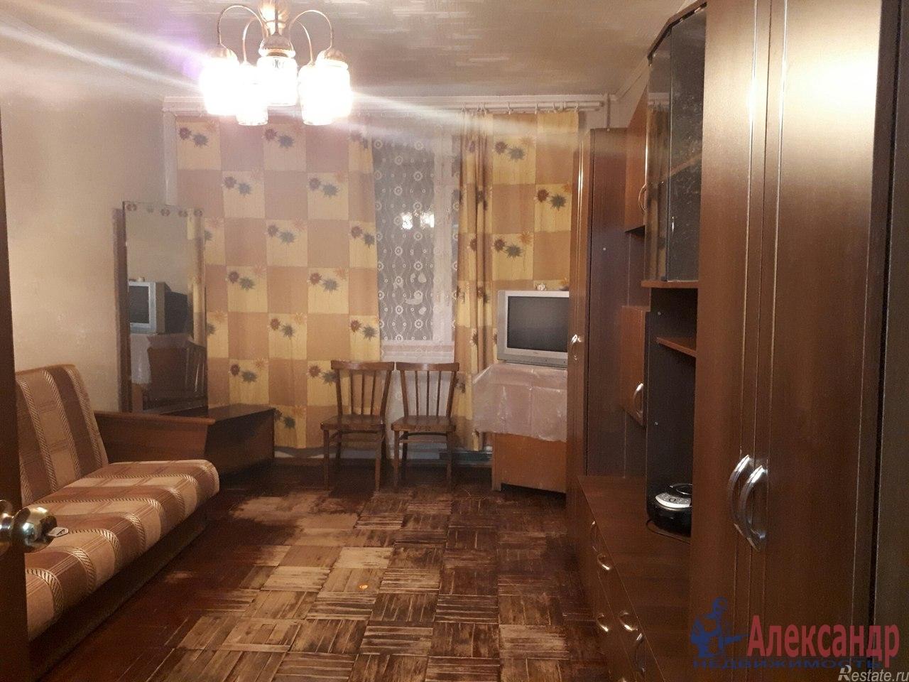 Продать Квартиры вторичка Санкт-Петербург,  Невский,  Дыбенко ул., Крыленко ул.