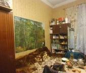 Продать Комнаты в квартирах Большеохтинский пр-кт  23