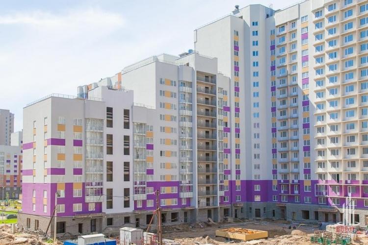 Петербургские застройщики повышают цены