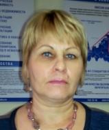 Певцова Любовь Сергеевна