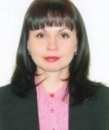Шмырина Ольга Владимировна