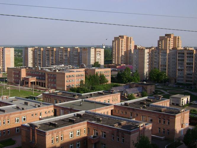 На вторичном рынке Московского региона сжимается предложение