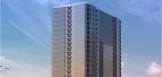 Суд остановил строительство апарт-отеля Vertical на площади Мужества, но в итоге это не устроило никого