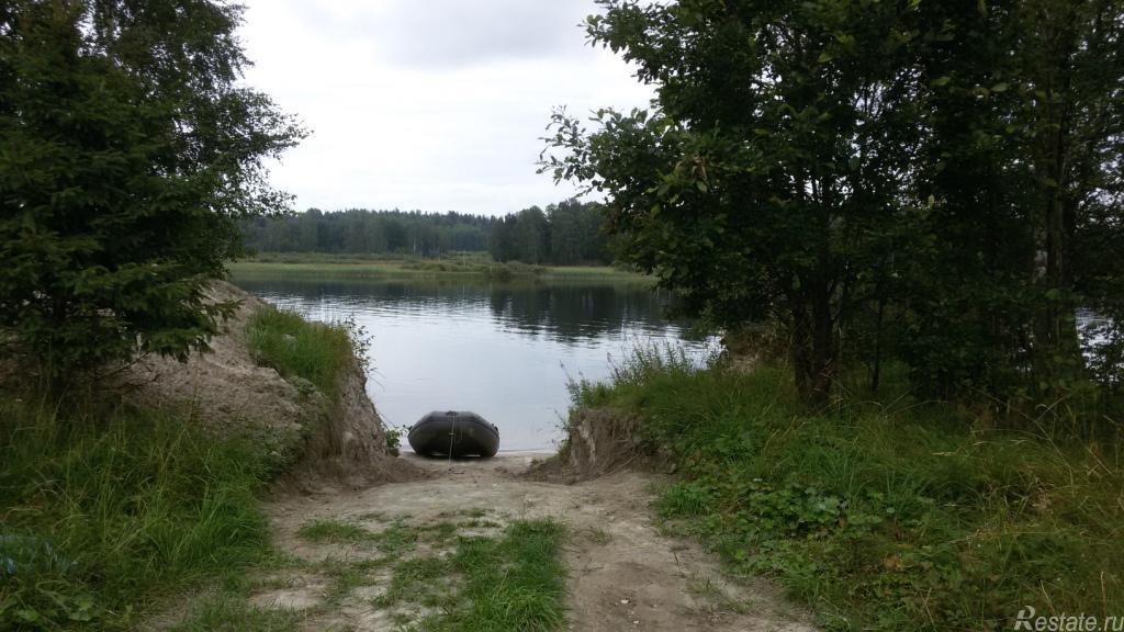 Продать Земельные участки, земля Ленинградская область,  Выборгский, Лесогорский пгт