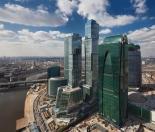 Фото БЦ Москва-Сити от Сити. Бизнес центр Moskva-City