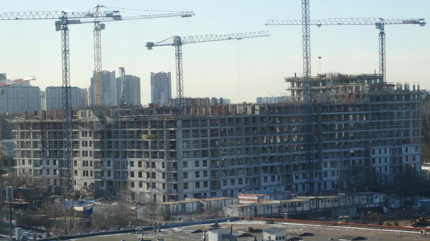 PSN Group открыла продажи в строящемся ЖК «Гринада» (ЖК «Феодосийская») в Северном Бутове