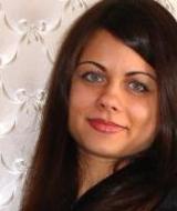 Скоба Анастасия Николаевна