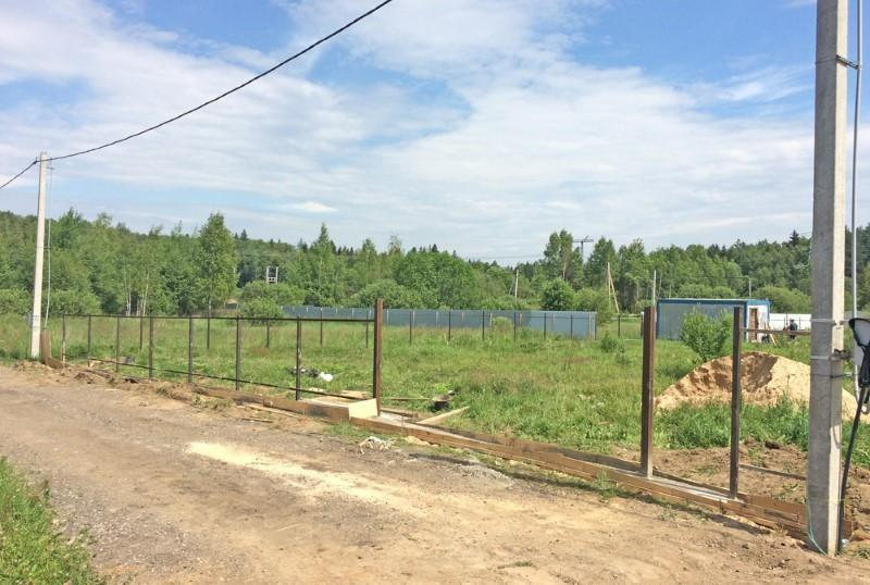 Фото коттеджного поселка Некрасовские дачи от Застройщик неизвестен. Коттеджный поселок Nekrasovskie dachi