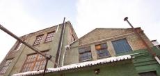 Компания Vesper построит жилой комплекс на месте лакокрасочного завода в Пресненском районе столицы