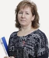 Лунева Светлана Дмитриевна