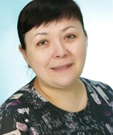 Белых Ирина Анатольевна