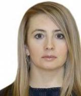 Абрамович Елена Анатольевна
