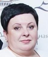 Паршкова Елена Александровна