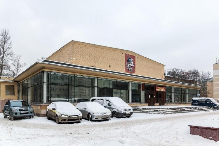Утвержден проект реконструкции кинотеатра «Улан-Батор» в рамках программы ADG Group по созданию районных центров на базе советских кинотеатров