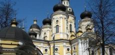 Реставрация Владимирского собора обойдется в 24 млн руб