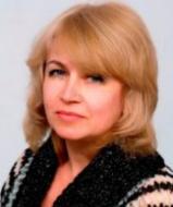 Кулешова     Ирина Петровна