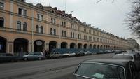 Утвержден проект реконструкции Апраксина двора