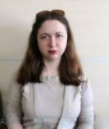 Сударикова Юлия Андреевна