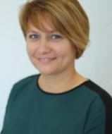 Демьянова Елена Ивановна