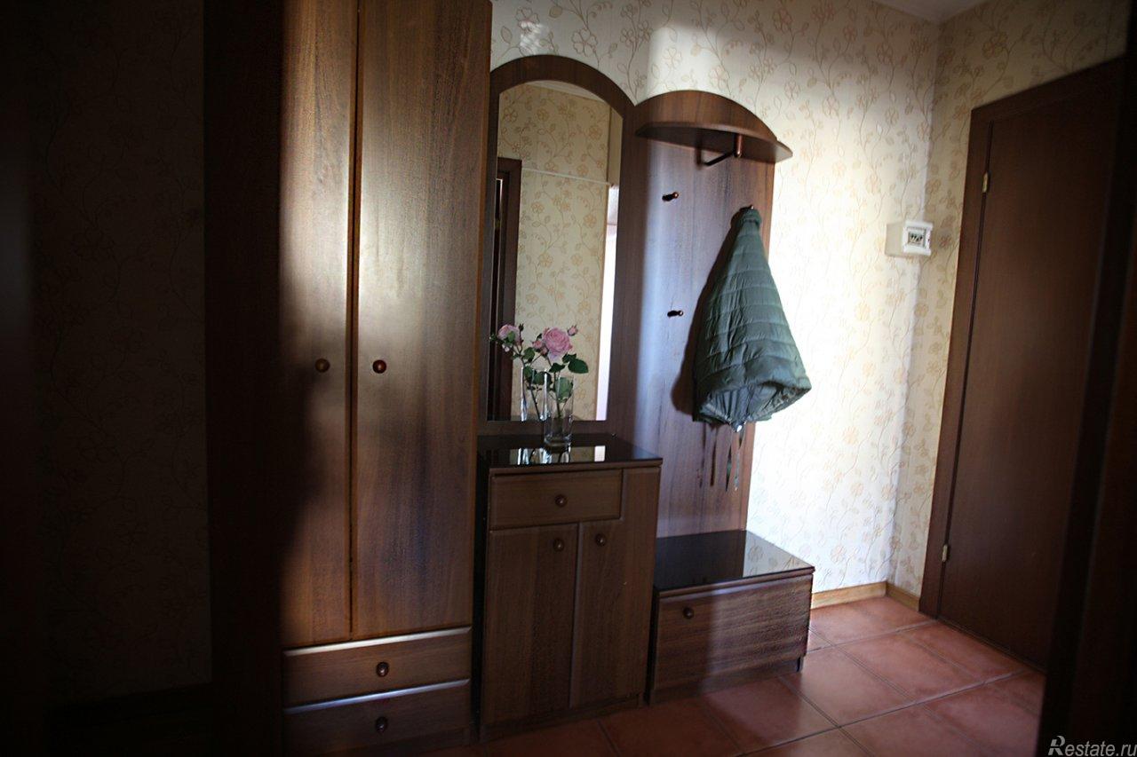 Сдать в аренду Квартиры вторичка Санкт-Петербург,  Приморский,  Пионерская, Парашютная ул.