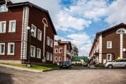 Фото ЖК Голландский квартал от Новые Кварталы. Жилой комплекс