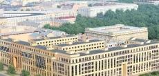 Открыта продажа квартир в ЖК «Смольный проспект»