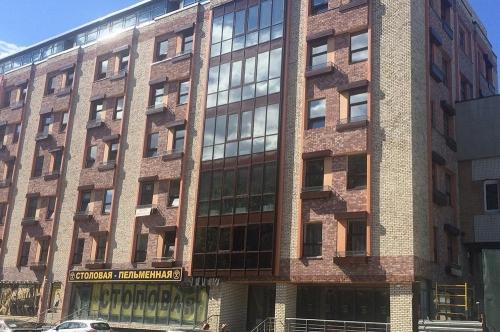 ЖК PETROVSKY APART HOUSE от компании Imagine Estate