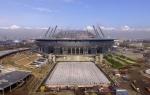 Арбитраж отказал Смольному во взыскании 580,5 млн рублей с экс-подрядчика стадиона на Крестовском