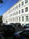 Дом Кувшиновой