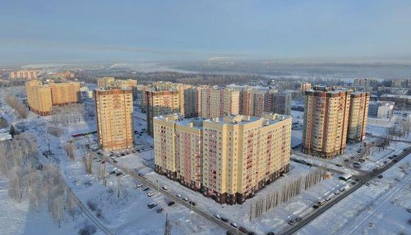 Российские застройщики по итогам января подтверждают прогноз Минстроя РФ по росту рынка жилья: сдано 5 млн кв. м