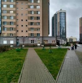 Продажа 1-комн квартиры на вторичном рынке улица Катерников,  д. 5,  к. 2