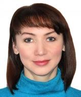 Марасанова Оксана Владиславовна