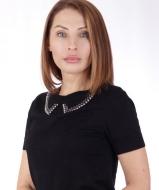 Веденеева Наталья Олеговна