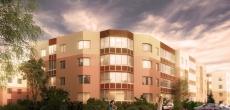 Компания «Катуар Девелопмент» приступила к строительству малоэтажного ЖК «Катуар» в подмосковных Мытищах