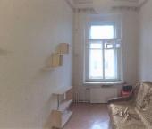 Продать Комнаты в квартирах Греческий пр.  5
