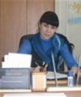 Шома Наталья