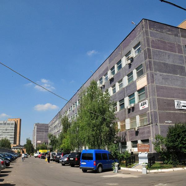 Снять офис в городе Москва Еготьевский тупик